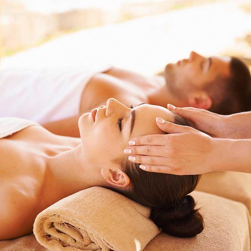 massage bright